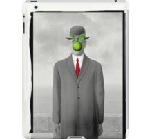 Son Of Man  iPad Case/Skin
