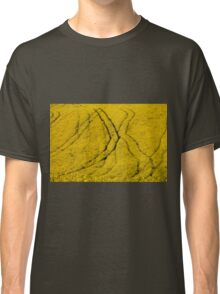 yellow fields Classic T-Shirt