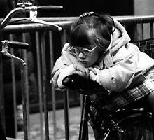 """Mum, I'm sooo bored"" by Alexander Isaias"