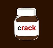 Chocolatey Crack by OneWeirdDude