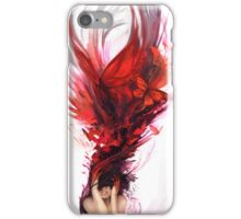 Set Your Mind Free iPhone Case/Skin