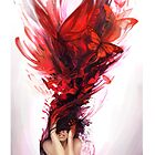 Set Your Mind Free by Julia Blattman
