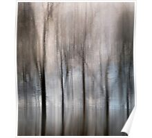 Trees Sigh Poster