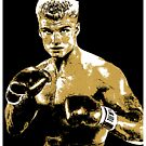 IVAN DRAGO by OTIS PORRITT