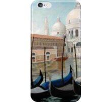 Venetian Habitat iPhone Case/Skin