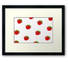 Berry Berry Cute  Framed Print