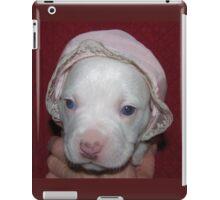 In My Easter Bonnet iPad Case/Skin