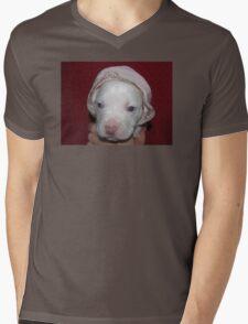 In My Easter Bonnet Mens V-Neck T-Shirt