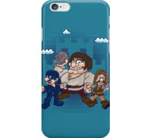 Have Fun Stormin' the Castle iPhone Case/Skin