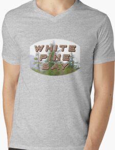 "Bates Motel ""White Pine Bay"" T-Shirt"