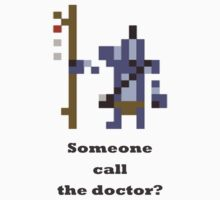 Witch doctor - Someone call the doctor? by BrewMasterMD