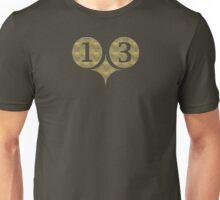 Thirteen magical Unisex T-Shirt