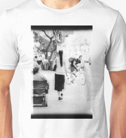 00401 Unisex T-Shirt