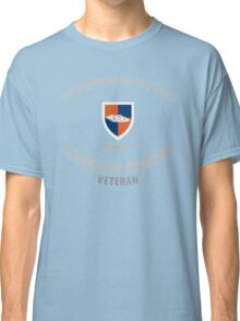 SADF School of Armour Veteran Shirt Classic T-Shirt