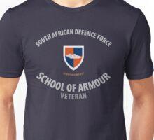 SADF School of Armour Veteran Shirt Unisex T-Shirt