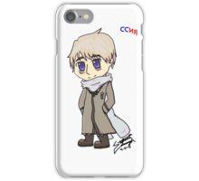 Chibi Russia iPhone Case/Skin
