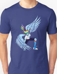 Rainbow Dash, Equestria Girl T-Shirt