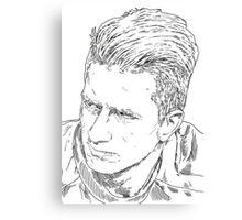 Marco Reus Canvas Print