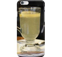 Hot Toddy - The Parrot iPhone Case/Skin
