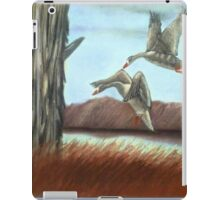"""""""Resting Place""""... prints and products iPad Case/Skin"""