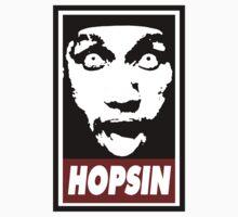 Hopsin by ResurrectYeezus