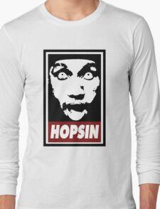 Hopsin Long Sleeve T-Shirt