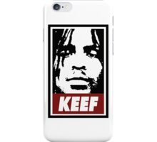 Keef iPhone Case/Skin