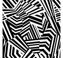 Lines Camouflage Pattern 2 by limon93