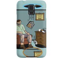GabeN's little secret Samsung Galaxy Case/Skin