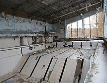 Pripyat,Ukraine by Max Michelsen