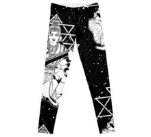 saraswati leggings Leggings
