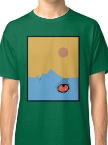 Fantastic Planet - Eyes Classic T-Shirt