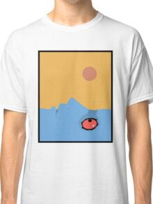 Fantastic Planet - Eyes Classic T-Shirt