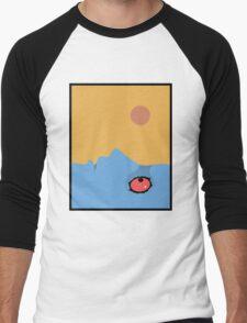 Fantastic Planet - Eyes Men's Baseball ¾ T-Shirt