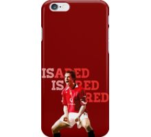 Gary Neville Is A Red iPhone Case/Skin