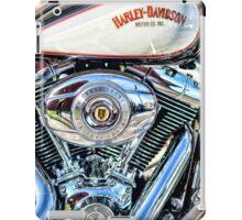 Harley iPad Case/Skin