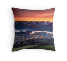 Keswick Throw Pillow