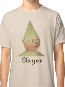 Slayer Gnome - Runescape Classic T-Shirt