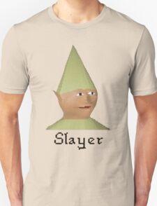 Slayer Gnome - Runescape T-Shirt