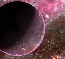 Taranula Nebula by jonrf