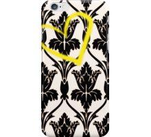 221 B Mine iPhone Case/Skin