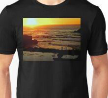 Pacific Coast San Francisco Unisex T-Shirt