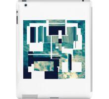 Labyrinth (bigger size) iPad Case/Skin