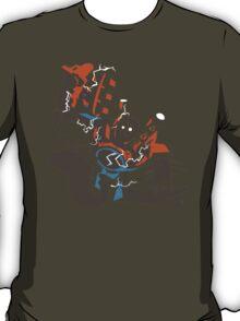 Blitzcrank Vector Design T-Shirt