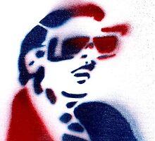 Mr. 3-D by Parker