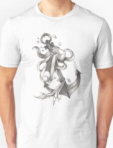 La Pieuvre T-Shirt
