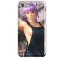 DoA iPhone Case/Skin