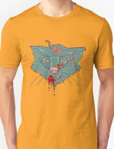 Zombie Frankenkitty T-Shirt