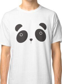 Panda Panda Classic T-Shirt