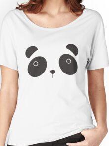 Panda Panda Women's Relaxed Fit T-Shirt